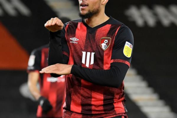 Bournemouth turn down Danjuma 's offer