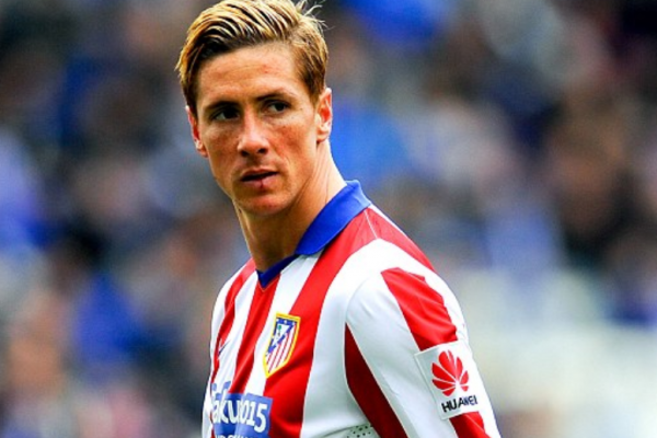 """Torres returns to """"Atletico Madrid"""" coach"""
